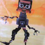 Dancing Robot 28/32