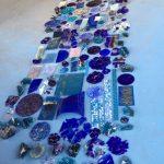 Het blauwe pad i.s.m. Judi Gor